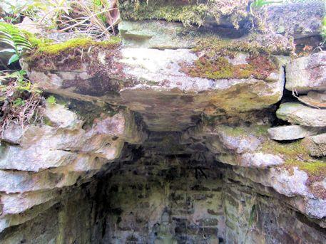 磚槨式石室