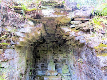 磚積式石室の舞谷2号墳