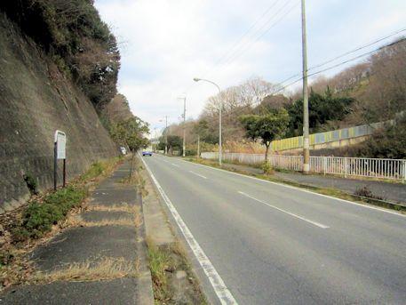 舞谷2号墳のアクセスルート