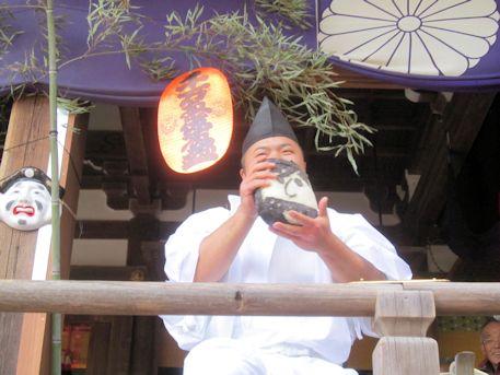 田作男とおむすび