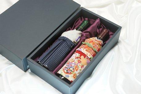 神戸ワイン紅白2本セット
