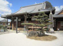 高取町の光明寺