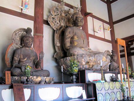 試みの大仏殿