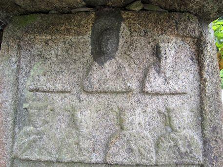 浄土の十王仏