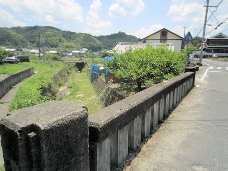 川合八幡神社のアクセスルート