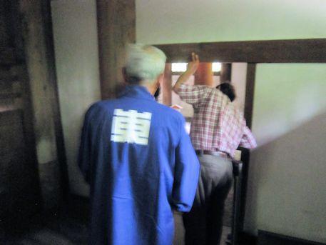 東大寺の観光ガイドボランティア
