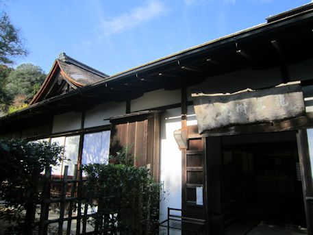 福寿院客殿