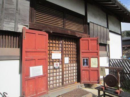 般若寺宝蔵堂