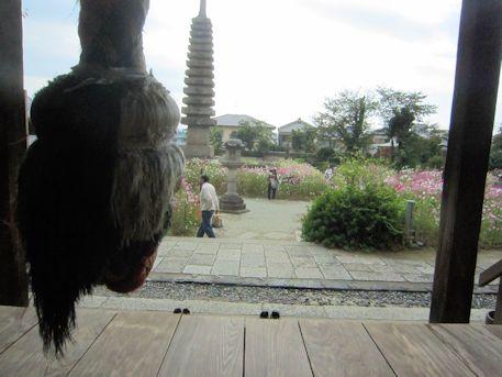 般若寺十三重石宝塔