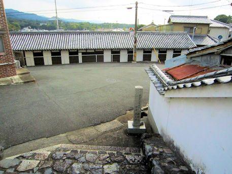 浄福寺からの眺望
