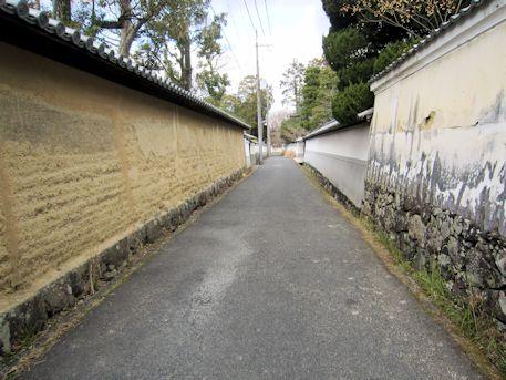 入江泰吉旧居へのアクセスルート