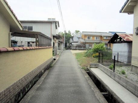 天照御魂神社のアクセスルート