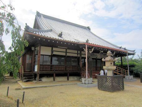 新家長福寺