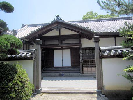 東大寺写経道場