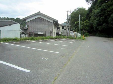 大願寺駐車場
