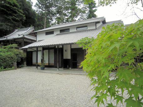 薬草料理の大願寺