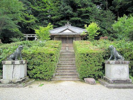大願寺毘沙門像