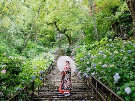 長谷寺の結婚式