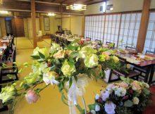 大神神社結婚披露宴会場