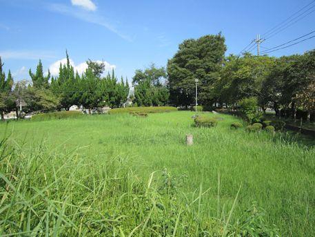 益田池児童公園