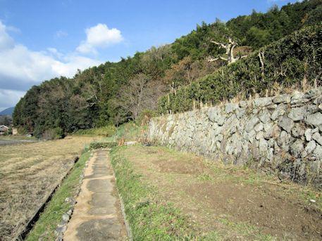坂合黒彦皇子墓のアクセスルート