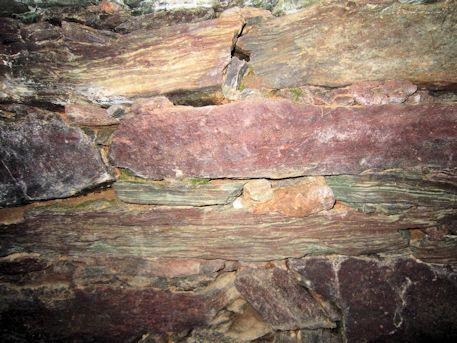 槇ヶ峯古墳の石室