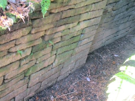 磚積式石室