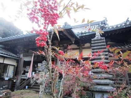 桜井市の聖林寺