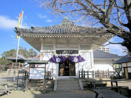 大念佛寺経堂