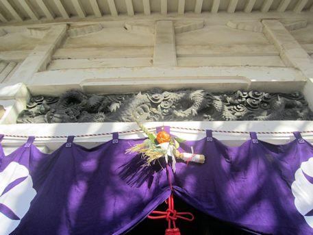 太念仏寺経堂