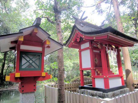市杵島姫命神社