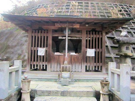 八井内地蔵堂