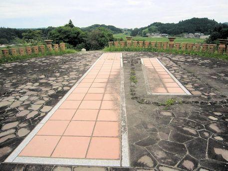 三陵墓西古墳