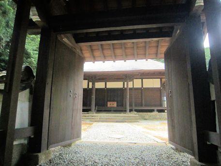 多田来迎寺