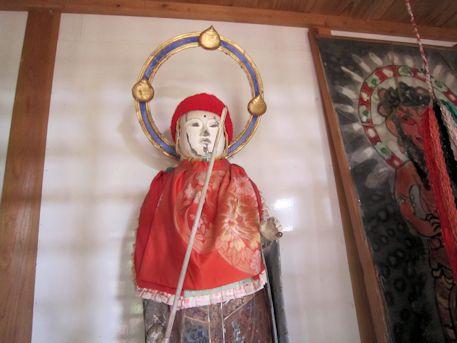 多田来迎寺仏像