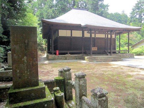 奈良の来迎寺