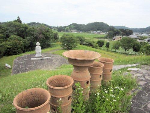 三陵墓古墳群史跡公園