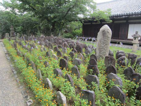 Jizo of Gangoji Temple