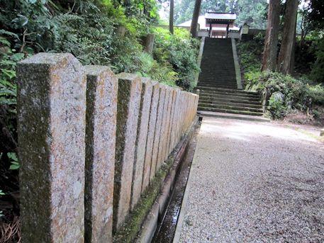 Raigoji-Temple