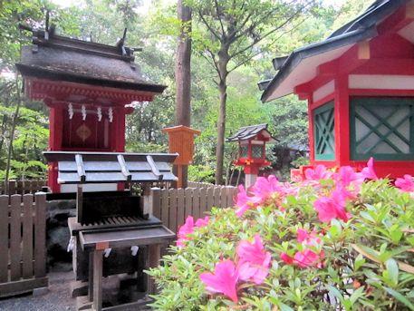 市杵嶋姫神社