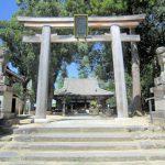 大神神社若宮社