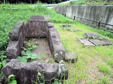 小山2号墳家形石棺
