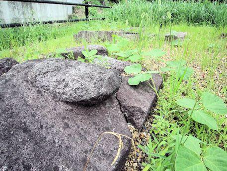 小山2号墳の家形石棺