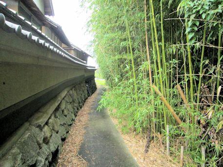 浄願寺アクセスルート
