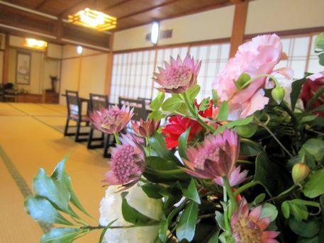 高砂装花のアストランティア