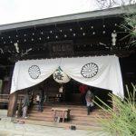 広隆寺本堂
