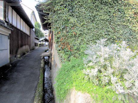 三井の井戸アクセスルート