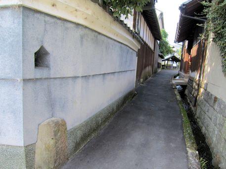 三井の井戸